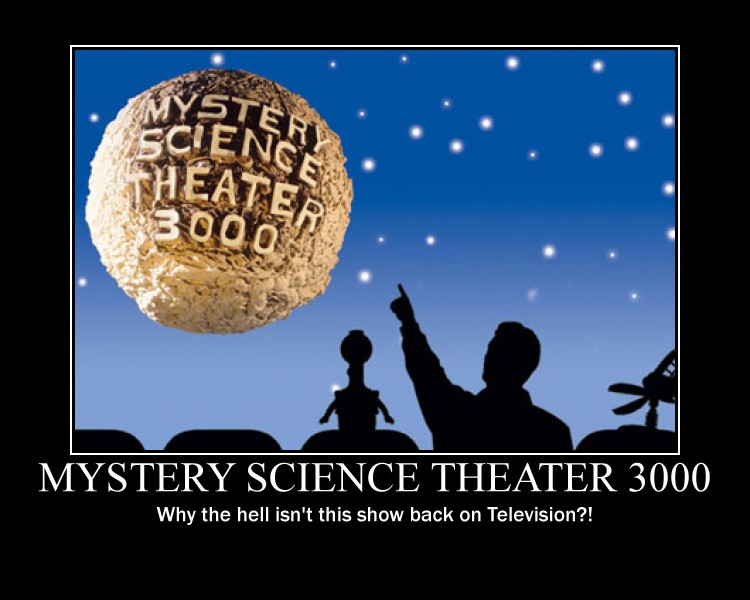 Mystery Theater  Tour