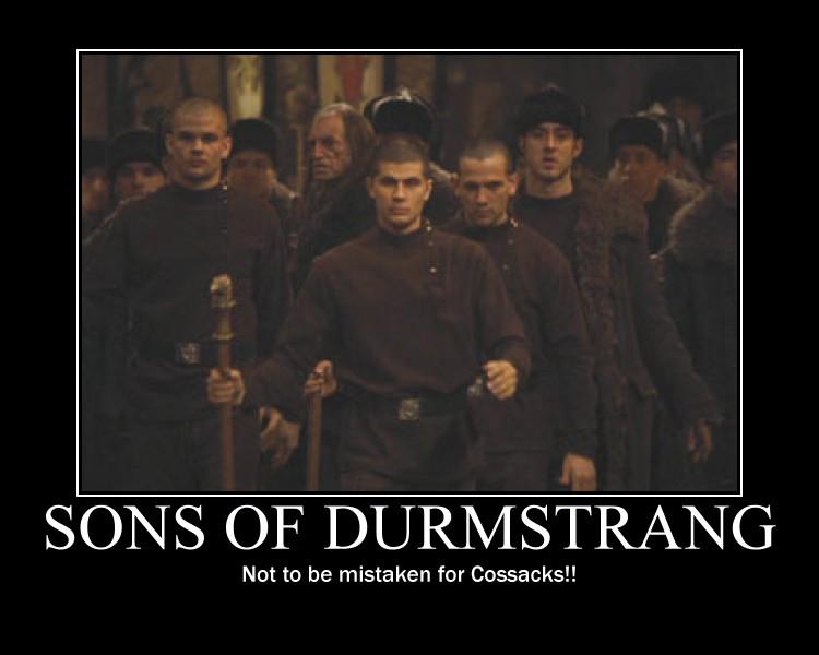 SONS OF DURMSTRANG By Cwpetesch On DeviantArt