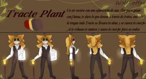 Tracte plant