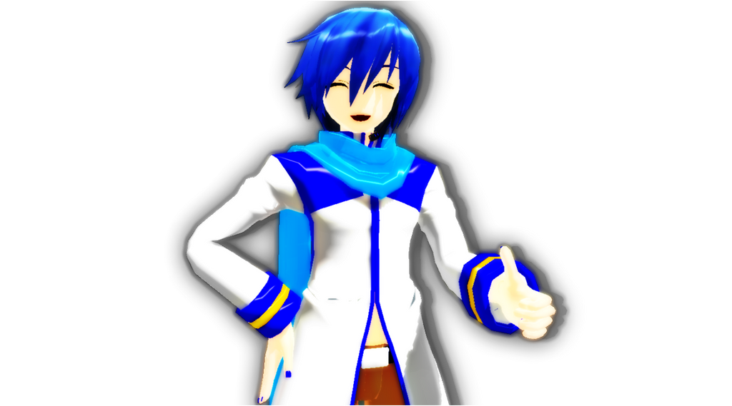 {MMD x Animasa V3} A Newcomer Has Arrived... by naruchan101
