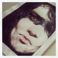 new Gerard by Seya-tuan
