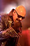 Judas Priest: Rob Halford I