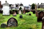 Scotland:  Old Moffat