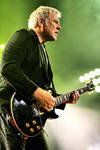 Rush:  Alex Lifeson I by basseca