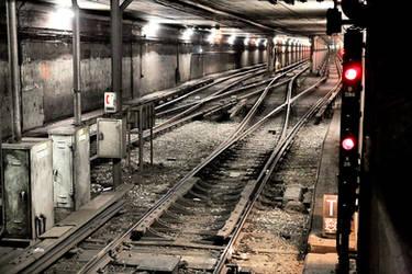 TTC:  Switching Rails by basseca