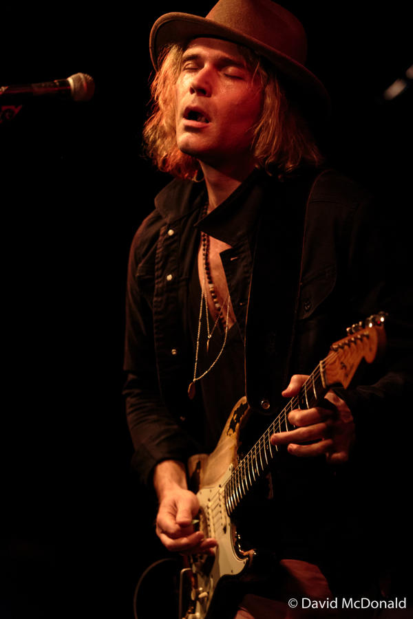 Philip Sayce by basseca