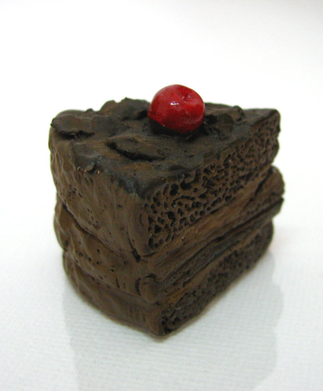 Chocolate And Cherry Cakes Recipes Ul