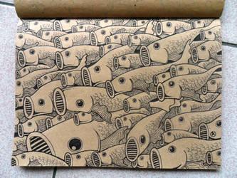 FISHVILLE by kerbyrosanes