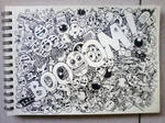 BOOOOM! Doodles