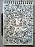 DOODLE ART: Dreams