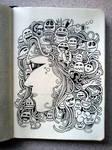 DOODLE ART: Mother Of Doodles