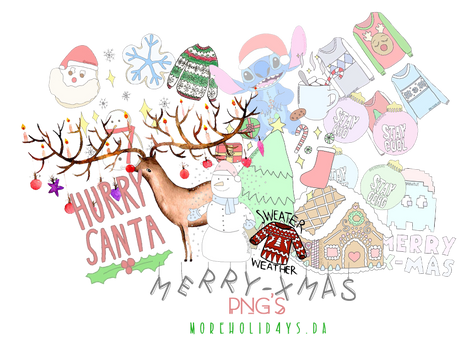 merry-xmas [png pack]