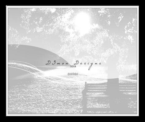 D3mon Designs 2008