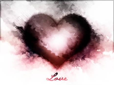 Love -in words-