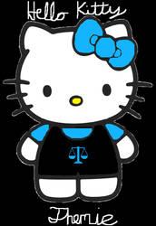 Hello Kitty Themis by Sailor-girl1234