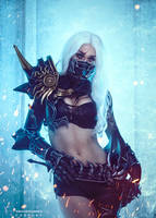 Aion Kunax armor set