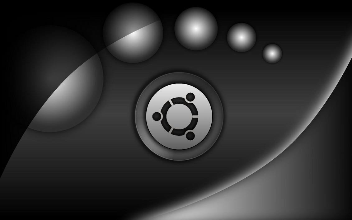 Ubuntu-Dark by Accesske