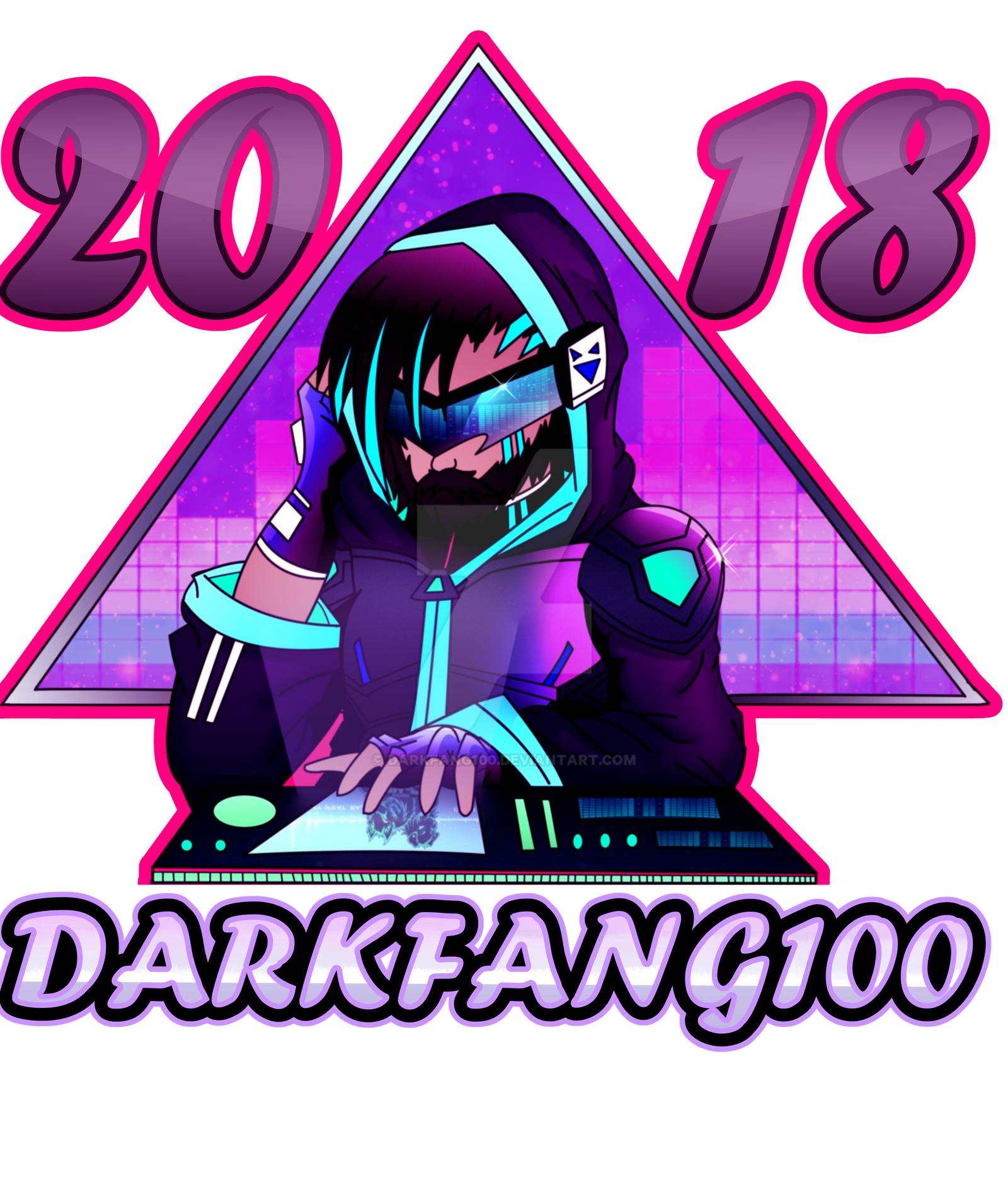 darkfang100's Profile Picture