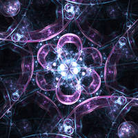 Sacred-G Energy Bubbles by Trip-Artist
