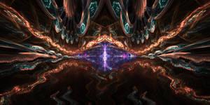 Sacred Cavern of Life