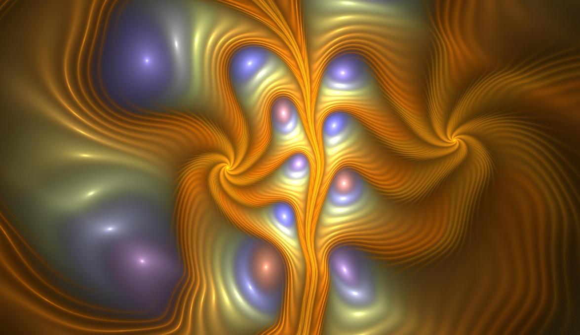 Globby Flow by Trip-Artist