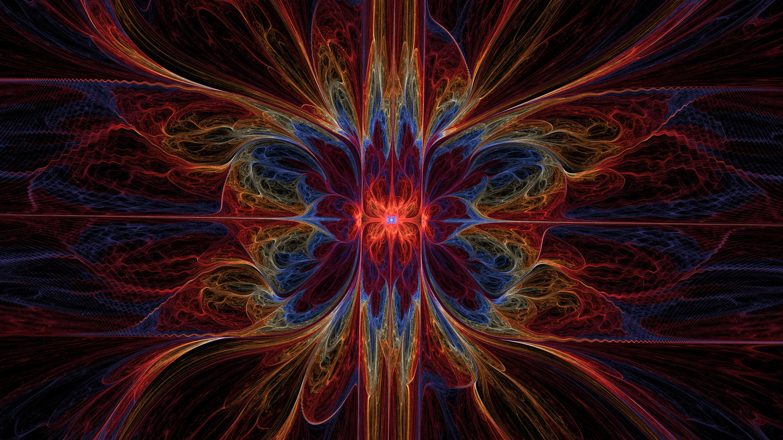 Psychedelic emination hd wallpaper by trip artist on deviantart - Psychedelic wallpaper hd ...