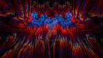 Psychedelic Spectra - HD Wallpaper