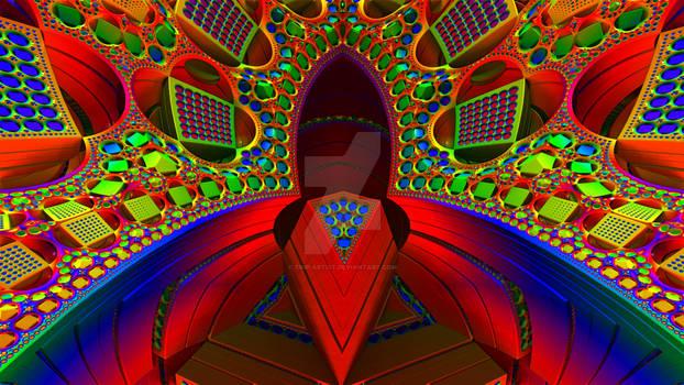 Rainbow Amphitheater