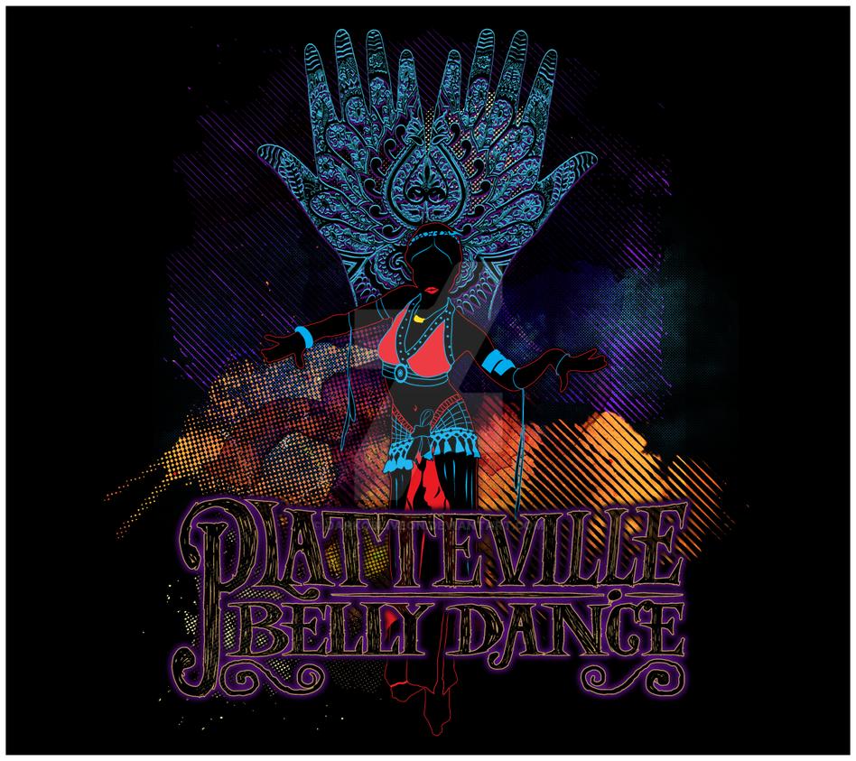 PlattevilleBellyDancing-c1-final by DarkObliveon