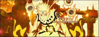 Naruto Andoy Sig by kikyouwuv