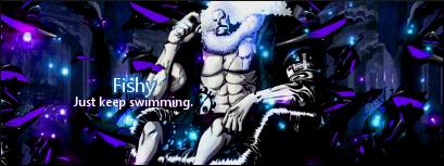 Just keep Swimming by kikyouwuv