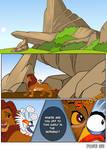 The Leocracy pg. 32 by Anubis-hound