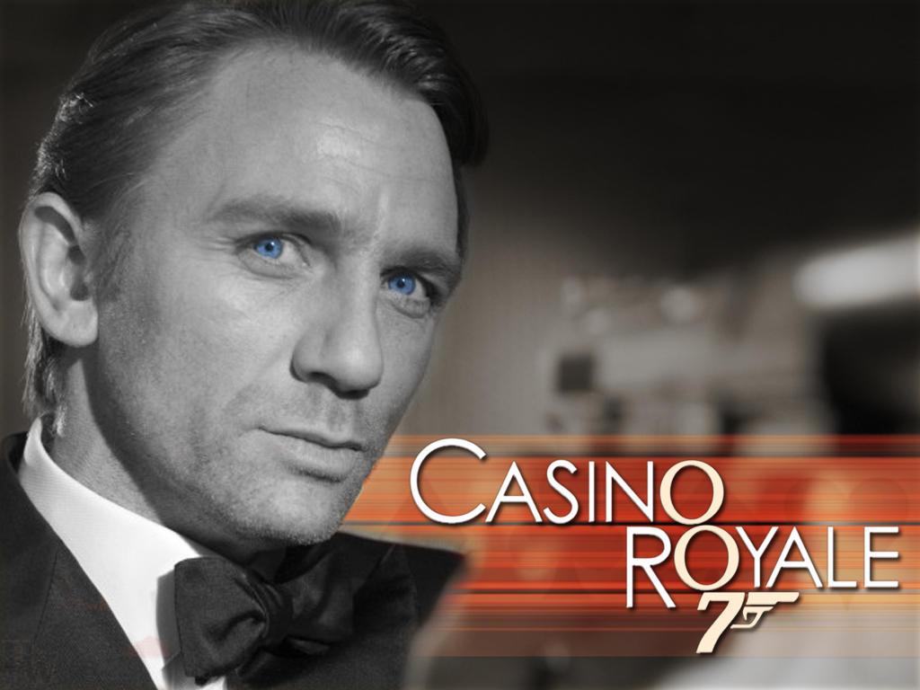 james bond casino royale title song