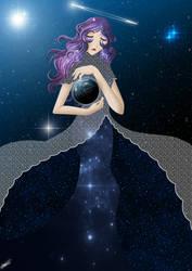 Galaxy Angel