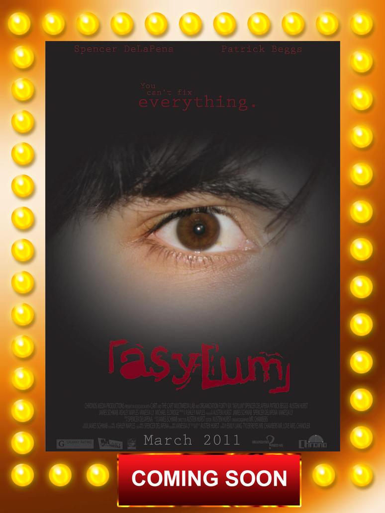 Movie Poster Marquee by keybladebearerDHI on DeviantArt
