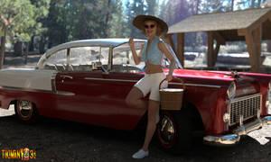 Summer of '55