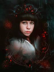 Witch by Holi--Day