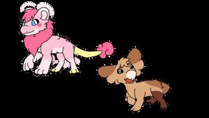 Gifts Kirbywarriors