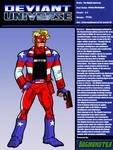 Deviant U: The Mighty American