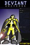DU:  Knight Angel