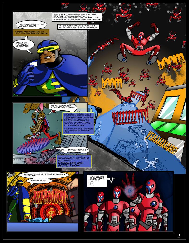 Maximum Destruction pg 2 by bogmonster