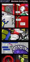 Max Destruction part 5 pg 1