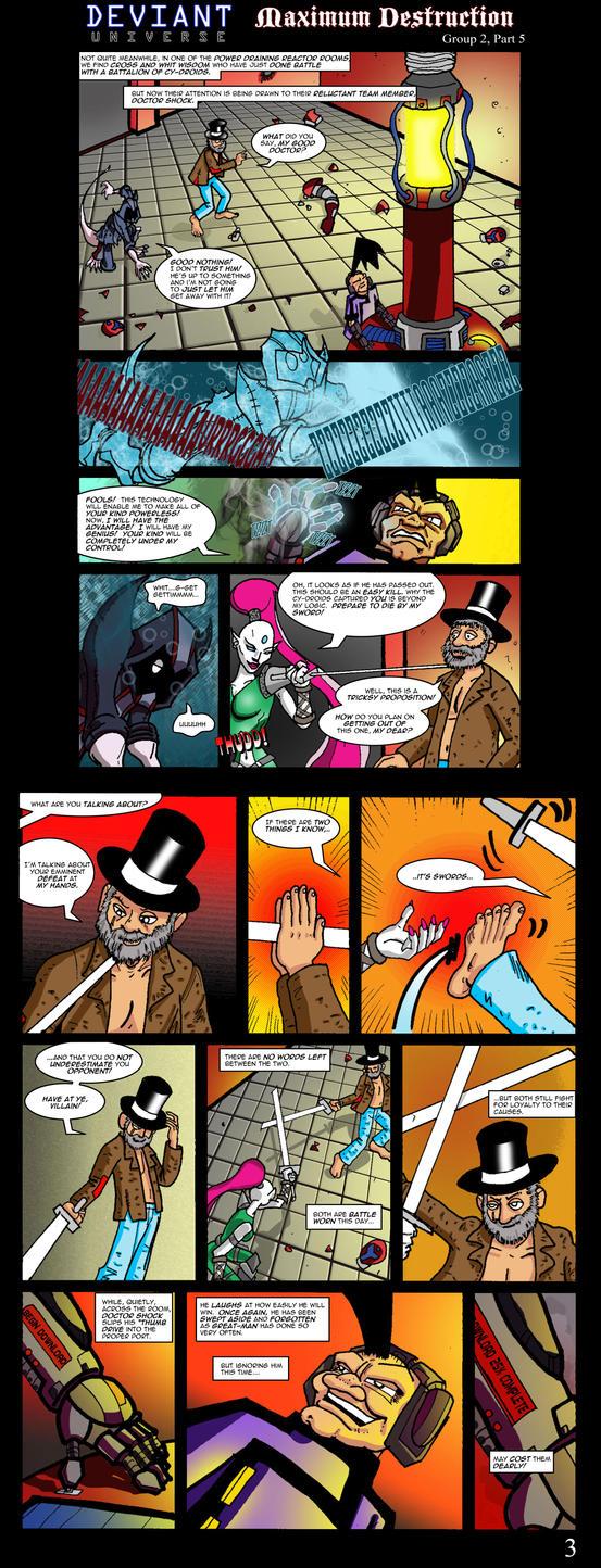 Max Destruction Part 5 Pg 3 by bogmonster