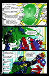 Great American War part 3 page 2