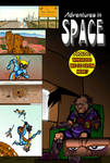 Adventures in Space Ch 1 Pg 1