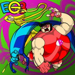 EG3 by bogmonster