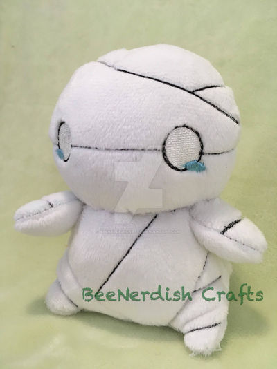 Mii Kun Plush By Beenerdishcrafts On Deviantart He's an adventurer who has a habit of the main cast clockwise from the front: mii kun plush by beenerdishcrafts on