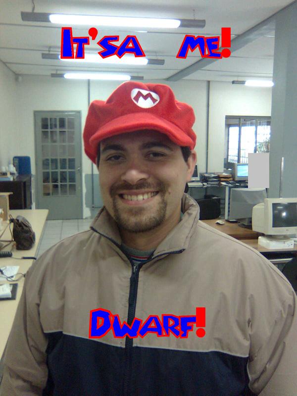 dwarfpriest's Profile Picture