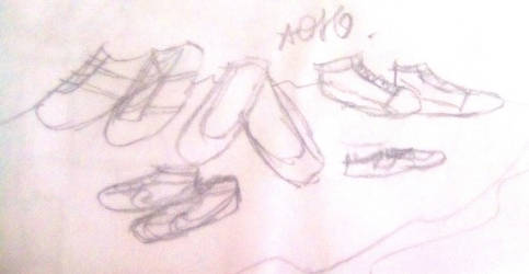 Inktober 2020 - Brissie Themed - Day 30