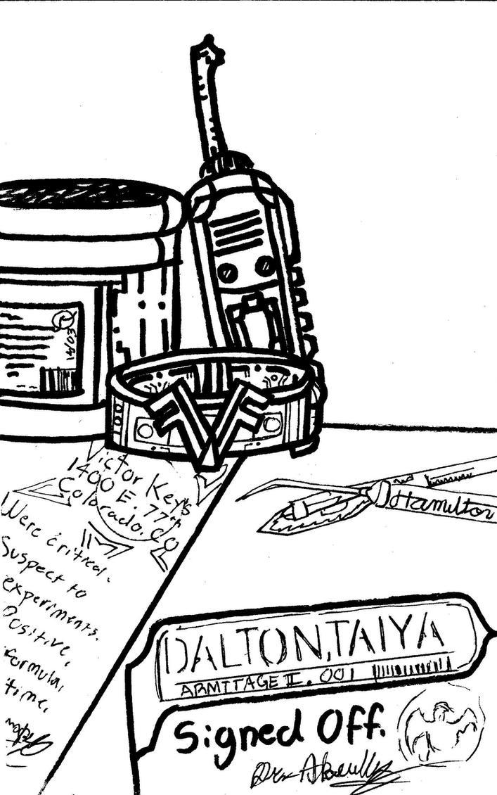 TFAV Extra panel for Meetings by Taiya001
